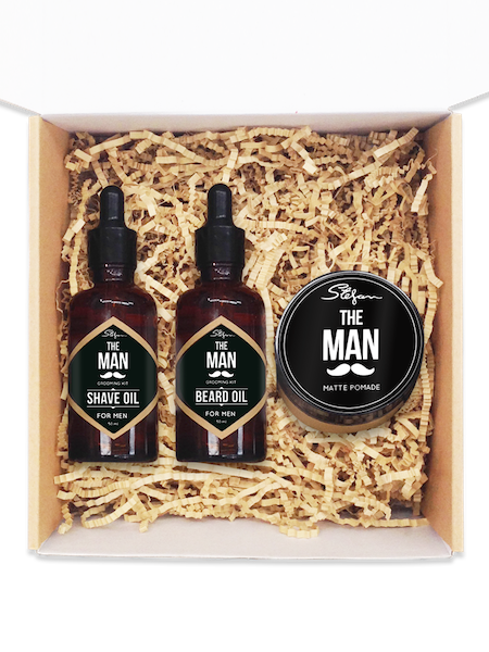 the man grooming kit men 39 s hair beard online store australia. Black Bedroom Furniture Sets. Home Design Ideas