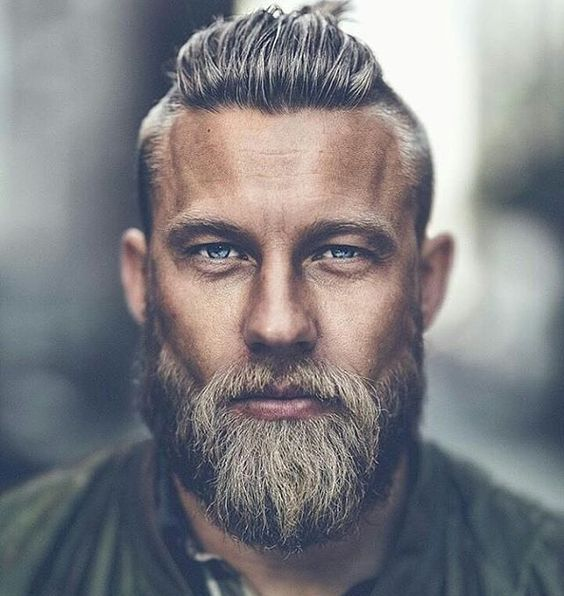 Swell How To Style Your Beard To Suit Your Face The Man Grooming Kit Schematic Wiring Diagrams Phreekkolirunnerswayorg